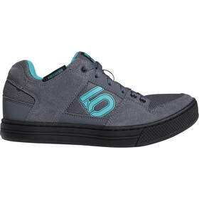 adidas Five Ten Freerider Shoes Damen onix/shogrn/core black